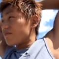 【ゲイ動画 pornhub】管理人激プッシュ!あどけなさの残る体育会系イケメンの殿堂入り2時間作品!!