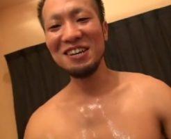 【ゲイ動画 pornhub】この汗を見ればいかに激しいセックスをしたか一目瞭然!ガチムチ男の全力セックス!