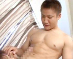 【ゲイ動画 pornhub】無我夢中で掘り続け男汁を垂れ流しながら喘ぐゲイセックスを2本連続堪能あれw