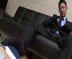 【ゲイ動画 xvideos】ドMやドSなイケメンスーツリーマンが大集合!スーツ姿のままセックス!