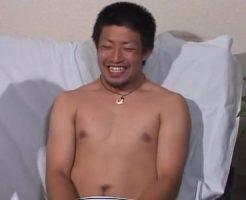 【ゲイ動画 pornhub】スーパー早漏ノンケくん登場!緊張しすぎて何度もイキまくり!