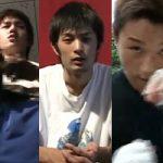 【ゲイ動画】サッカー選手、ボクサー、ダンサーetc.若くてヤンチャな僕らが初体験する体育会系雄交尾オムニバス!!