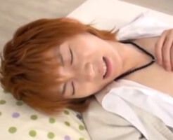 【ゲイ動画】美形のモテ男が興味本位でゲイビデビュー!女では相手にならないフェラと手コキでザーメン大量射精!