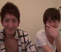 【ゲイ動画 xvideos】カッコカワイイイケメン同士の絡みは想像以上に激しいゲイセックスに!