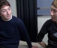 【ゲイ動画 xvideos】セックスの相性って大事だから。と今一度お互いの体を求め確かめ合うゲイカップル