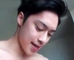 【ゲイ動画 pornhub】M男歓喜!初対面のイケメンから丁寧語で言葉攻めをウケ続ける快楽体験ww
