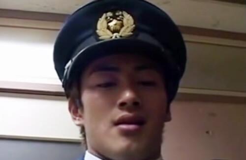 拘束 ゲイ 動画