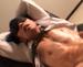 【ゲイ動画】低音ボイスの素人リーマンをイカせたろ!…他ヤンチャ系男子のケツマンを掘る3Pセックスなどなど