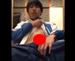 【無修正ゲイ動画】高校生くらいに見えるショタ系のイケメン男子がスマホ自撮りしながらのオナニーするガチ素人ムービー!