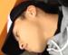 【無修正ゲイ動画】※ゲリラ撮影!寝ているノンケのチンコを手コキ→起きないのでオナニーしてザーメンぶっかける撮影者